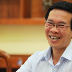 Thế lực Bắc thì nam tiến, thế lực Nam lại bắc tiến, Nguyễn Phú Trọng tính nước cờ gì?