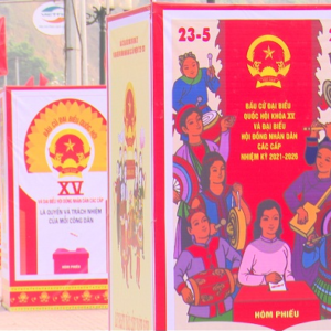 Vietnam election: Lack of freedom and fairness