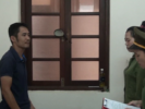 """Mr. Nguyen Bao Tien was arrested for """"distributing"""" books printed by Liberal Publishing House"""