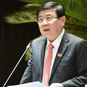 """Ông Nguyễn Phú Trọng sẽ đưa Nguyễn Thành Phong về """"giam lỏng"""" ở Hà Nội?"""