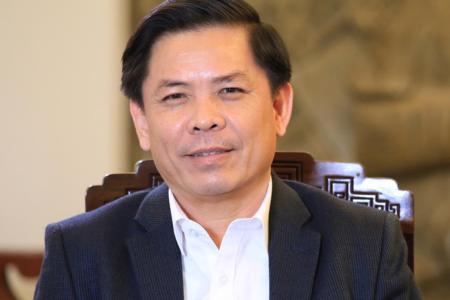 """Đấu đá nghế phó thí thư thường trực, Nguyễn Văn Thể bị tố chuyển """"hàng lậu""""?"""