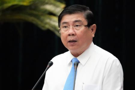 Rò rỉ tin người thay thế Nguyễn Thành Phong?