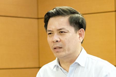 Nguyễn Văn Thể sẽ vào chỗ của Tất Thành Cang?