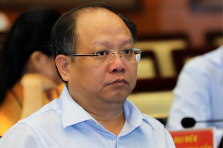 """Thế lực Lê Thanh Hải """"phản đòn"""", Tất Thành Cang được đề nghị giảm tội"""