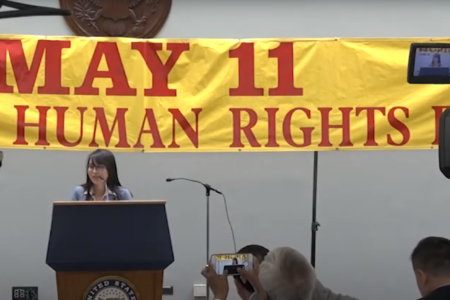 US congressmen from two parties introduce Vietnam Human Rights Act
