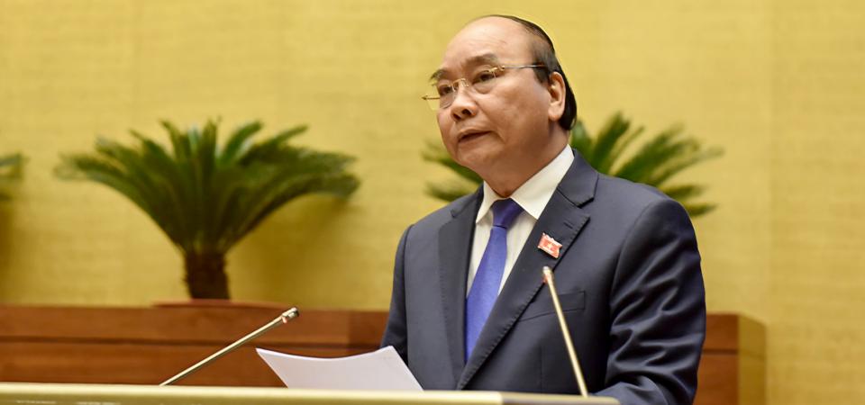 Ai cử Nguyễn Xuân Phúc vào Sài Gòn khắc chế Nguyễn Thiện Nhân?