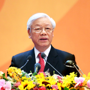 Vietnamese communist chief: Capitalism has achieved many great achievements, but Vietnam is determined to follow socialism