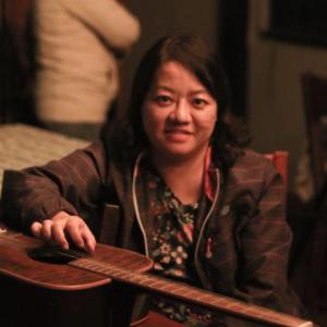Pham Doan Trang named an honorary member of Germany's Pen Center (PEN)