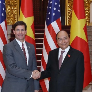 Vietnam needs to strengthen cooperation in intelligence in the South China Sea with the US