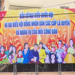 Nguyễn Phú Trọng lo bầu cử thất bại, Phan Văn Giang kéo quân đội tiếp ứng