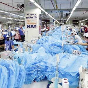 World Bank: FDI inflows to Vietnam decrease