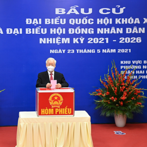 Vietnam's New Parliament: What do voters want?
