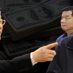 """Dê tế thần Nguyễn Duy Linh đã """"vào lò"""" của ông Trọng"""