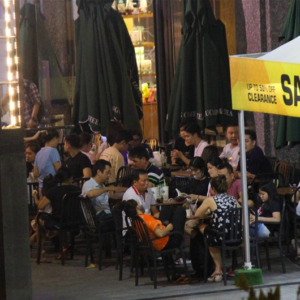 Ho Chi Minh City implements wide-scale social distancing amid soaring Covid infections