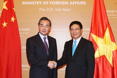 Sự thất bại của chính sách ngoại giao im lặng trước Trung Quốc