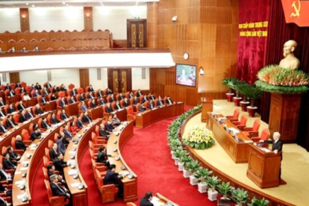 Vietnam Communist Party calls on people to denounce illegal assets of its cadres, people are afraid of being accused of slandering