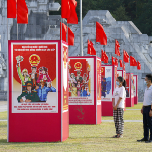 Vietnam: National Assembly election is over, is it time for real action?