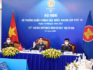 """Vietnamese defense minister calls for """"restraint"""" amid tensions in the South China Sea"""