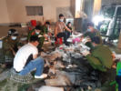 Chinese people come to Vietnam to rent factories for the production of drugs