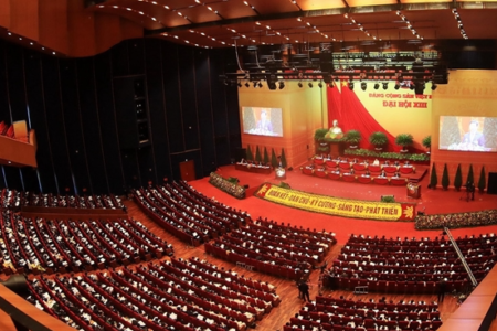 Features of China's authoritarian model that not easy for Vietnam to abandon