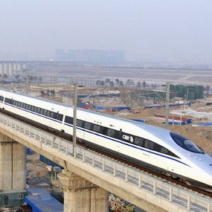 Why is Vietnam's government still determined to implement the North-South high-speed railway?