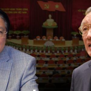 """Hội nghị trung ương 3, Nguyễn Hòa Bình và Phan Đình Trạc chiến nhau """"chí tử""""?"""