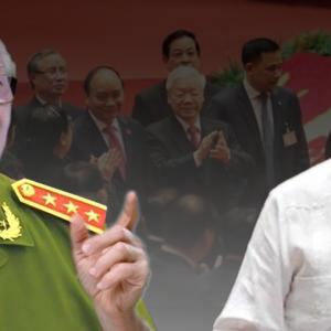 Nguyễn Phú Trọng dằn mặt phe ba Dũng bằng bản án kịch khung cho Nguyễn Duy Linh?