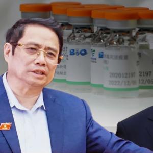 Người dân nhiều nước tẩy chay vắc-xin Trung Quốc vì chất lượng thuốc và thái độ của Bắc Kinh ở Biển Đông