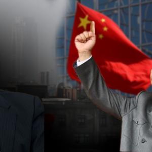 Trung Quốc và con đường 'lên đỉnh đệ nhất siêu cường' của thế giới