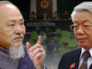Gia đình ông Phạm Thành: Lẽ ra ông Nguyễn Phú Trọng phải ra tòa đối chất