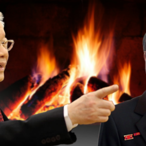 """Ghế Bí thư tỉnh Bình Dương có chủ mới, Trần Văn Nam thành củi """"cháy rụi""""?"""