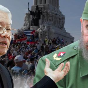 Cộng sản Cuba lâm nguy, Bộ Chính Trị Việt Nam đang nín thở theo dõi