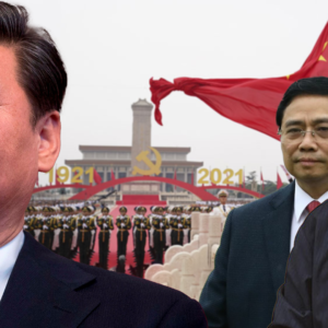 Việt Nam và Hoa Kỳ trong lễ kỷ niệm 100 năm thành lập Đảng Cộng sản Trung Quốc