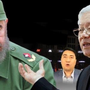 Bạo loạn đòi lật Cộng Sản ở Cuba, lời cảnh cáo cho chế độ độc tài Ba Đình