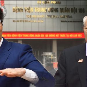 Dấu hiệu cho thấy Nguyễn Phú Trọng đang gặp vấn đề nghiêm trọng?