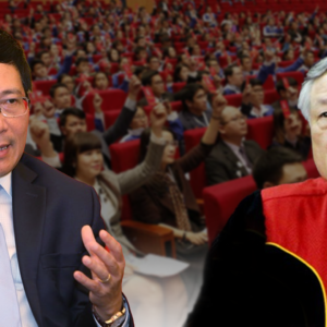 Cú ra đòn cuối cùng, Phạm Bình Minh cho Nguyễn Hòa Bình đo ván?