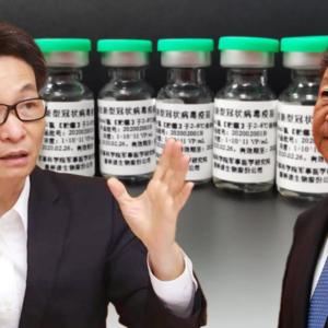 Thành công của vaccine Trung Quốc đang lụi tàn ở châu Á?