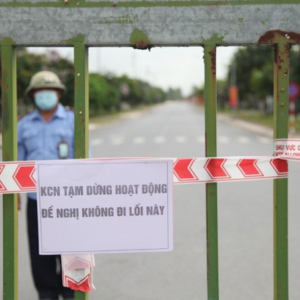 More than 2.3 million Vietnamese people are missing or losing their jobs due to the Covid-19 resurgence