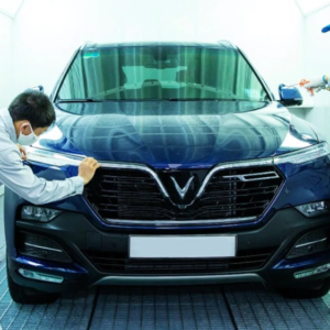Vietnamese carmaker VinFast starts operations in North America and Europe, ready to compete in the US