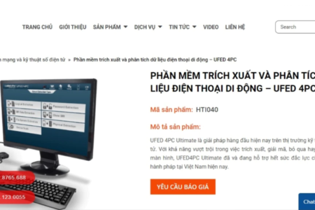 Israeli company accused of selling mobile phone hacking software to Vietnam's Ministry of Public Security to crack down on activists