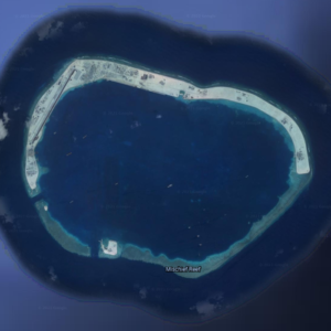 China steps up legal war in South China Sea
