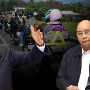 Dịch Covid-19 'bộc lộ cả điểm mạnh và điểm yếu của Việt Nam'