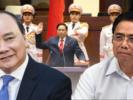 """Từ một người được kỳ vọng, Phạm Minh Chính hóa thành """"anh hề"""" như thế nào?"""