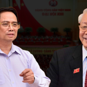 """Bầu Nguyễn Phú Trọng thể hiện sự """"xơ cứng"""" của Đảng Cộng sản Việt Nam: Giáo sư Carl Thayer"""