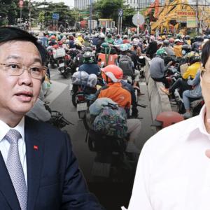 Việt Nam: Đề nghị chính phủ cứu trợ vô điều kiện người dân đang 'tháo chạy' vì quẫn bách