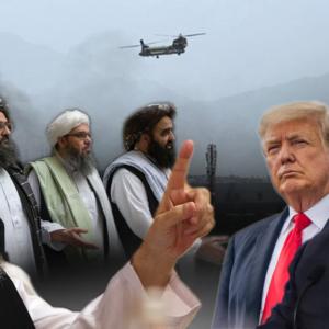 Nguồn gốc Taliban, làm thế nào 'thắng Mỹ'?