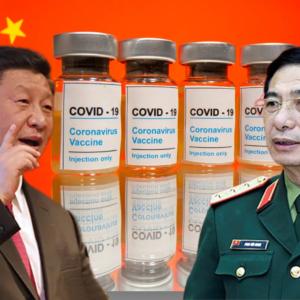 Covid-19: Trung Quốc hỗ trợ Quân đội Việt Nam vaccine
