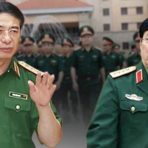Loại Lương Cường để lên chức bộ trưởng, Phan Văn Giang gặp ngay tình thế khó