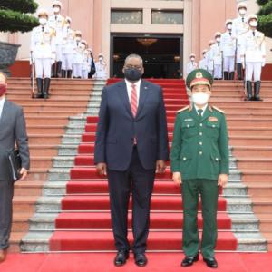 US-Vietnam relations in Joe Biden's era: Need time to get closer together