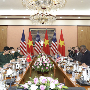 US Vice President's upcoming visit to Vietnam: Will new opportunity be missed again?